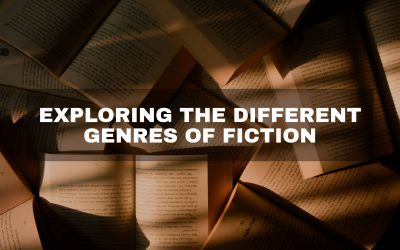 Exploring the Different Genres of Fiction